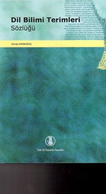 Dil Bilimi Terimleri Sözlüğü