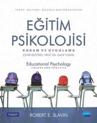 Eğitim Psikolojisi - Kuram ve Uygulama