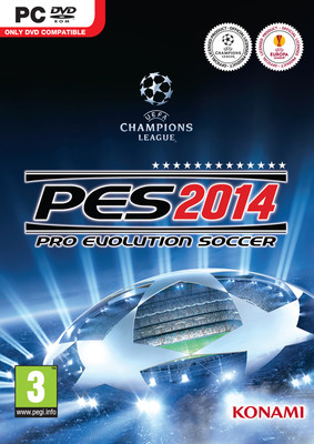 Pro Evolution Soccer 2014 PC