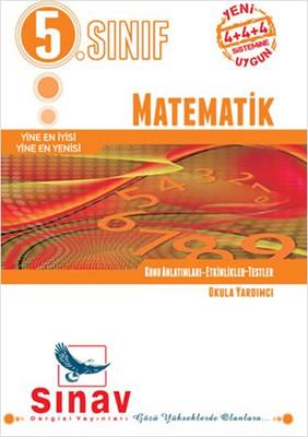 5. Sınıf Matematik Konu Anlatımları - Etkinlikler - Testler