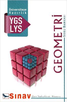 Sınav Ygs - Lys Geometri (Soru Bankası) Yeni