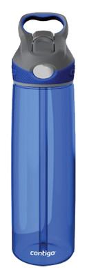 Contigo Autospout Addison Water Bottles Bpa Free 750Ml Addison Mavi/Gri 1000-0081