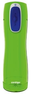 Contigo Autoseal Rush Water Bottles Rush Limon Yeşili/Kobalt Mavisi 1000-0240