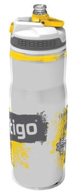 Contigo Autospout Devon İnsulated Squeezable Water Bottles Devon İnsulated Sarı 1000-0196