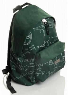 Faber-Castell Basic Çanta Style, Formül Yesil - 5177190113