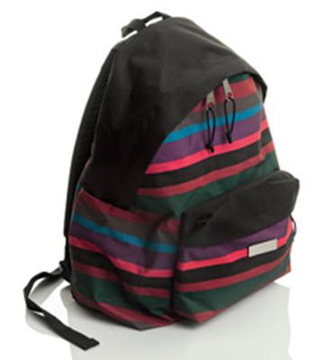 Faber-Castell Basic Çanta Style, Örgü Desen Siyah - 5177190119