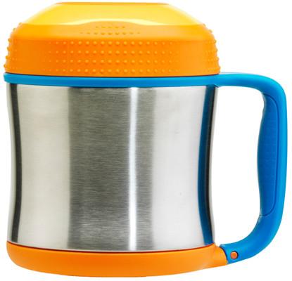 Contigo Vacuum Insulated Food Jar Scout Food Jar Turuncu 1000-0052