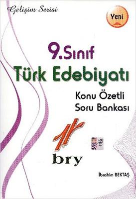 Birey 9.Sınıf Türk Edebiyatı Konu Özetli Soru Bankası