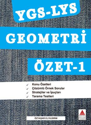 YGS - LYS Geometri Özet - 1
