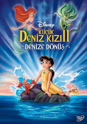 Little Mermaid 2: Return To The Sea - Küçük Deniz Kizi 2:Denize Dönüs (SERI 2)