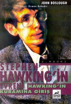 Stephen Hawking'in Evreni Hawking'in Kuramına Giriş
