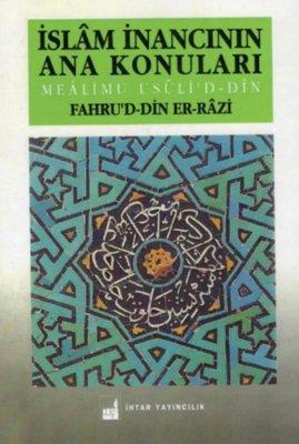 İslam İnancının Anakonuları