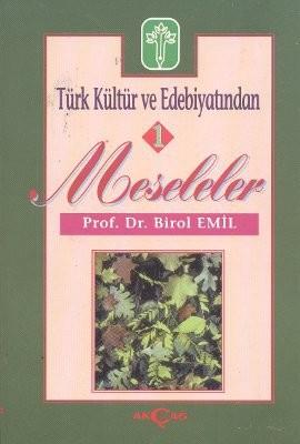 Türk Kültür ve Edebiyatından Meseleler - 1