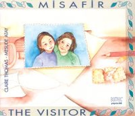 MisafirThe Visitor