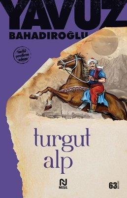 Turgut Alp