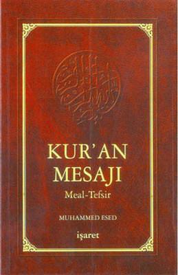 Kur'an Mesajı Meal Tefsir Orta Boy
