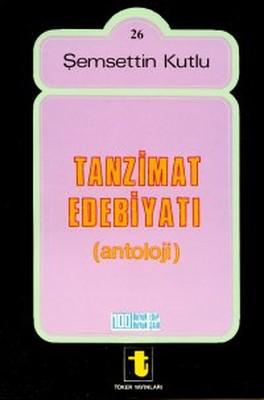Tanzimat Edebiyatı (Antoloji)