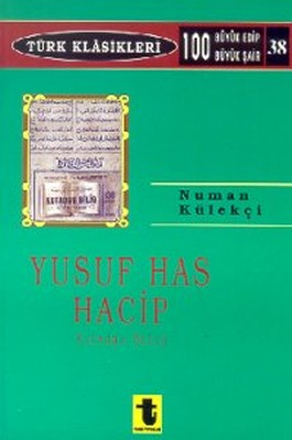 Yusuf Has Hacib Kutadgu Bilig
