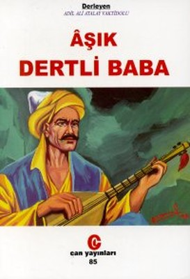 Aşık Dertli Baba