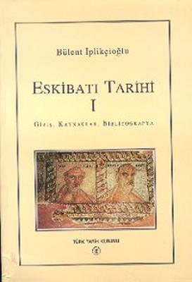 Eskibatı Tarihi 1Giriş, Kaynaklar, Bibliyografya