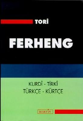 FerhengKurdi - TirkiTürkçe - Kürtçe