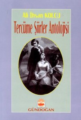 Tercüme Şiirler Antolojisi