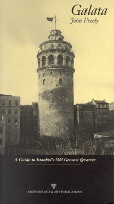 GalataA Guide to Istanbul's Old Genoese Quarter