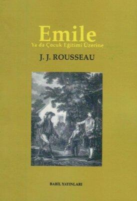 Emile Ya da Çocuk Eğitimi Üzerine