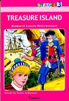 Treasure IslandStage 3