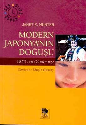 Modern Japonya'nın Doğuşu1853'ten Günümüze