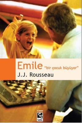 Emile - Bir Çocuk Büyüyor