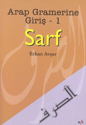 Sarf - Arap Gramerine Giriş 1