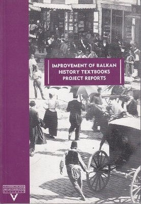 Improvement of Balkan History Textbooks Project Reports