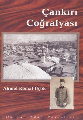 Çankırı Coğrafyası1941
