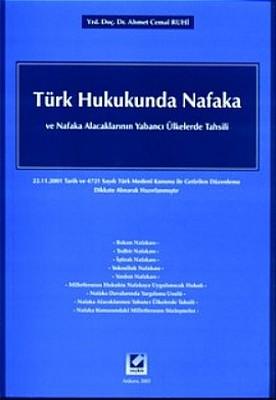 Türk Hukukunda Nafaka ve Nafaka Alacaklarının Yabancı Ülkelerde Tahsili