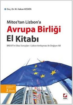 Avrupa Birliği El Kitabı