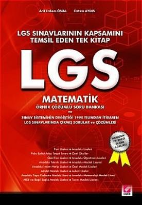 LGS Matematik, Örnek Çözümlü Soru Bankası
