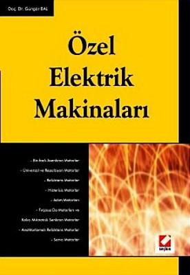 Özel Elektrik Makinaları
