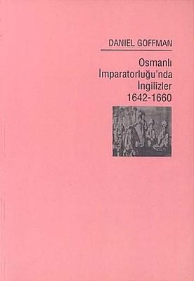 Osmanlı İmparatorluğu'nda İngilizler 1642 - 1660