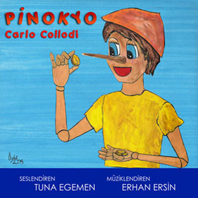 Pinokyo(3 Adet CD)