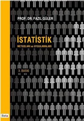 İstatistik Metodları ve Uygulamaları