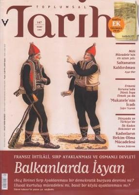 Toplumsal Tarih Dergisi Sayı: 147