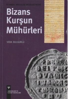 İstanbul Arkeoloji Müzeleri'ndeki Bizans Kurşun Mühürleri