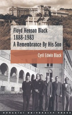 Floyd Henson Black 1888 - 1983A Remembrance By His Son