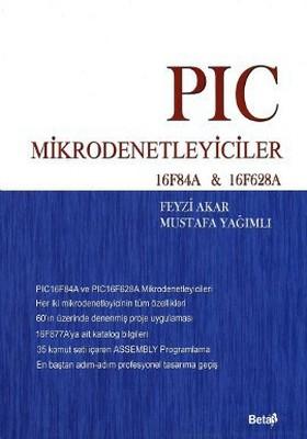 PIC16F877A Proje Tasarımı