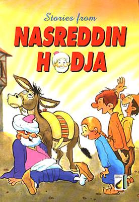 Stories From Nasreddin Hodja