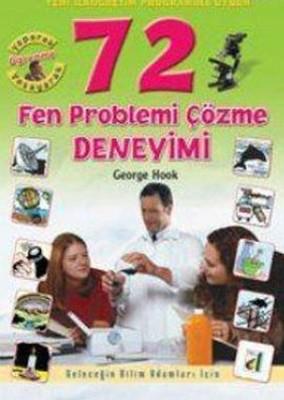 72 Fen Problemi Çözme Deneyimi