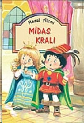 Midas Kralı