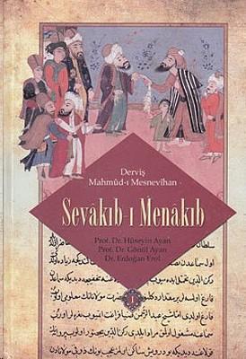 Sevakıb-ı Menakıb (Orijinal Metin)
