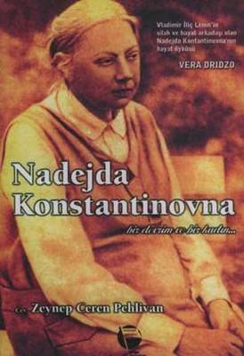 Nadejda Konstantinovna